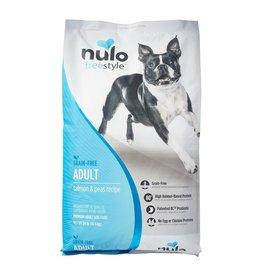 NULO NULO Freestyle Grain Free Salmon & Peas Dry Dog Food 24 lb