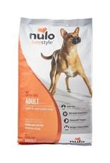 NULO NULO Freestyle Grain Free Turkey & Sweet Potato Dry Dog Food 24 lb