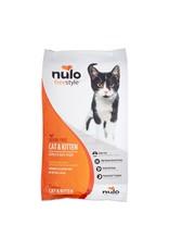 NULO NULO Freestyle Turkey & Duck Dry Cat Food  12 lb.