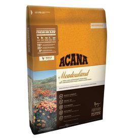 Acana ACANA Meadowlands Grain-Free Dry Cat & Kitten Food 10 lb.