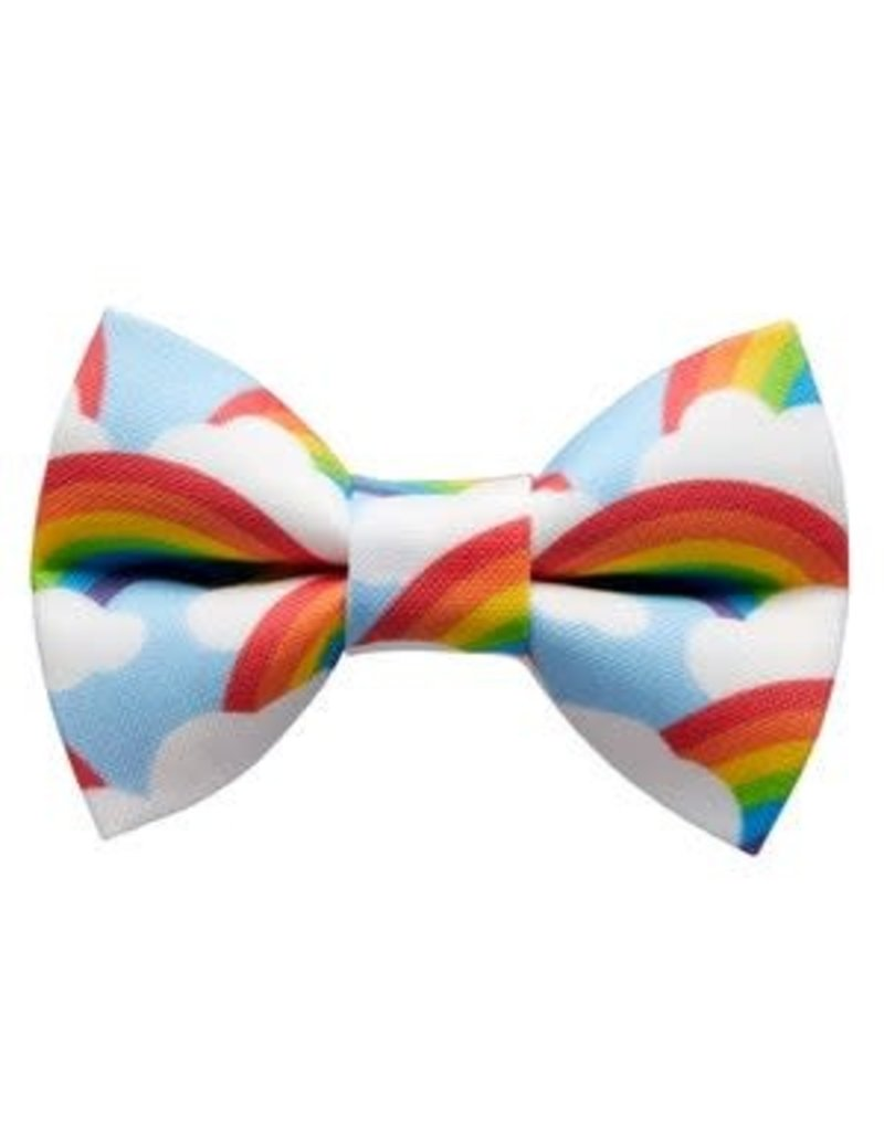 "SWEET PICKLES DESIGNS ""Brightside"" Bow Tie for Cats"