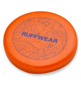 RUFFWEAR RUFFWEAR Camp Flyer Mandarin Orange