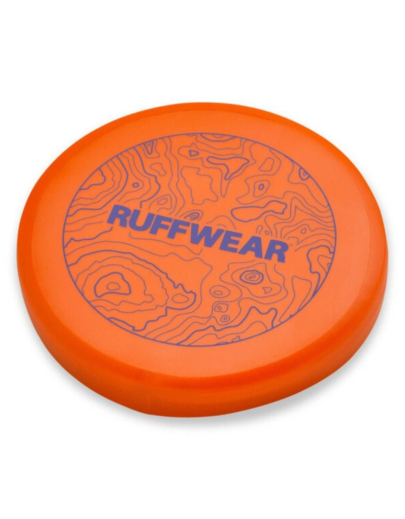 RUFFWEAR RUFFWEAR Camp Flyer Mandarin Orange