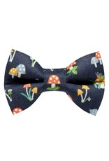 "SWEET PICKLES DESIGNS ""The Fun Guy"" Bow Tie for Cats"