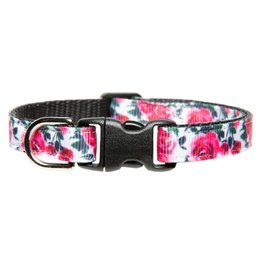 "SWEET PICKLES DESIGNS ""Best Buds"" Cat Collar 7 - 10"""