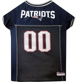 HUNTER MANUFACTURING NFL Patriots Dog Jersey