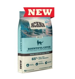 Acana ACANA Bountiful Catch Dry Cat Food 4lb