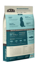 Acana ACANA Bountiful Catch Dry Cat Food 4lb