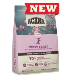 Acana ACANA First Feast Dry Cat Food 4lb