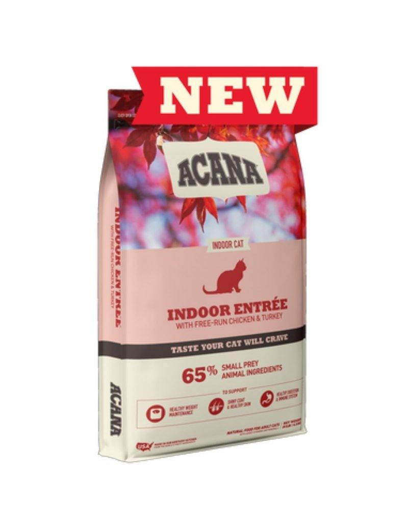 Acana ACANA Indoor Entree Dry Cat Food 4lb