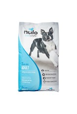 NULO NULO Freestyle Grain Free Salmon & Peas Dry Dog Food