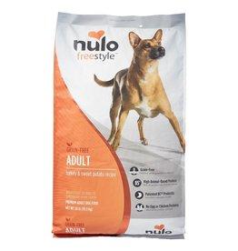 NULO NULO Freestyle Grain Free Turkey & Sweet Potato Dry Dog Food