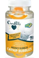Our Pets OUR PETS Bouncy Catnip  Bubbles