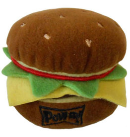 LULUBELLES Lulubelles Power Plush Hamburger