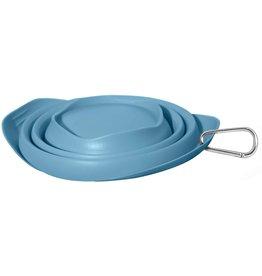 KURGO KURGO Collapsible Bowl Blue