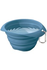 KURGO KURGO Collapsible Bowl Blue