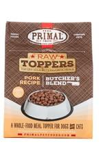 Primal Pet Foods PRIMAL Butcher's Blend Pork Recipe 2lb