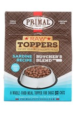 Primal Pet Foods PRIMAL Butcher's Blend Sardine Recipe 2lb