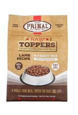 Primal Pet Foods PRIMAL Market Mix Lamb Recipe 5lb