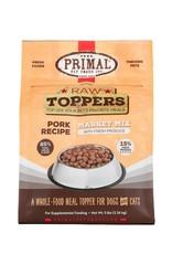 Primal Pet Foods PRIMAL Raw Toppers Market Mix Pork Recipe 5lb