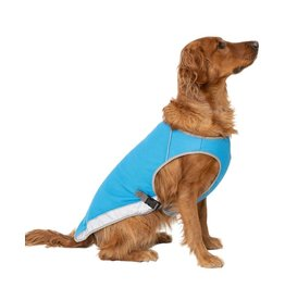 CANADA POOCH CANADA POOCH Cooling Vest Blue