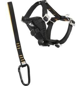 KURGO KURGO Tru-Fit Extra Strength Smart Harness with Seatbelt Tether