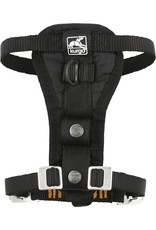 KURGO Kurgo Tru-Fit Extra Strength Car Harness Black
