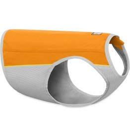 RUFFWEAR Jet Stream Dog Cooling Vest Salamander Orange