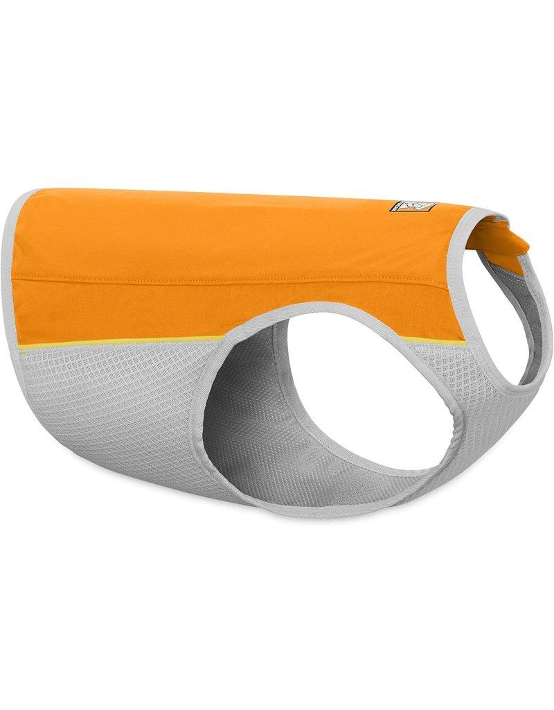 RUFFWEAR RUFFWEAR Jet Stream Dog Cooling Vest Salamander Orange