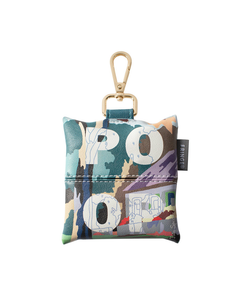 Fringe Studio FRINGE Poop Waste Bag Dispenser
