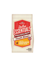Stella & Chewys STELLA & CHEWY'S Essentials Cage-Free Chicken & Ancient Grains Dry Dog Food for Small Breeds