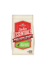 Stella & Chewys STELLA & CHEWY'S Essentials Cage-Free Duck & Ancient Grains Dry Dog Food