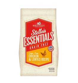 Stella & Chewys STELLA & CHEWY'S Essentials Grain-Free Chicken & Lentils Dry Dog Food