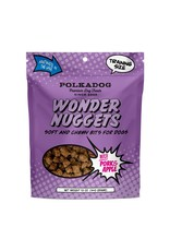 POLKA DOG POLKA DOG Wonder Nuggets Pork & Apple 12oz
