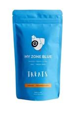 My Zone Blue MY ZONE BLUE Free Range Chicken Treats 2.5oz