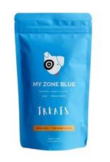 My Zone Blue MY ZONE BLUE Free Range Pork Treats 2.1oz