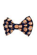 CHLOE & MAX CHLOE & MAX Bow Tie Small Pumpkins