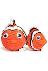 FabDog FAB DOG Clown Fish Faball Toy M