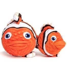 Fab Dog FAB DOG Clown Fish Faball Toy S