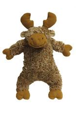 Fab Dog FAB DOG FabTough Fluffy Moose Toy