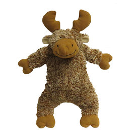Fab Dog FAB DOG FabTough Fluffy Moose Toy