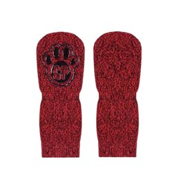 CANADA POOCH CANADA POOCH  Basic Sock Red