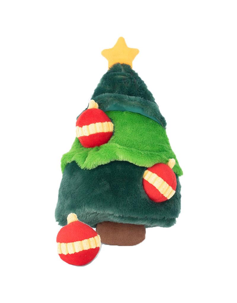 Zippy Paws ZIPPYPAWS Holiday Burrow Christmas Tree