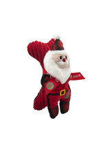 CHARMING CHARMING Holiday Tuffin Santa and Bone