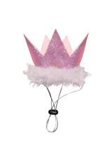 HUXLEY & KENT HUXLEY & KENT Pet Party Crown Pink