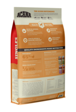 Acana ACANA Singles Turkey & Pumpkin Grain-Free Dry Dog Food