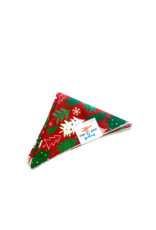 FISH & BONE THE FISH & BONE Christmas Trees  Bandana