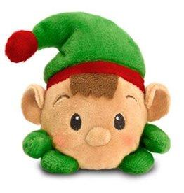 FabDog FAB DOG Elf Faball Toy