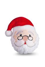 Fab Dog FAB DOG Santa Faball Toy