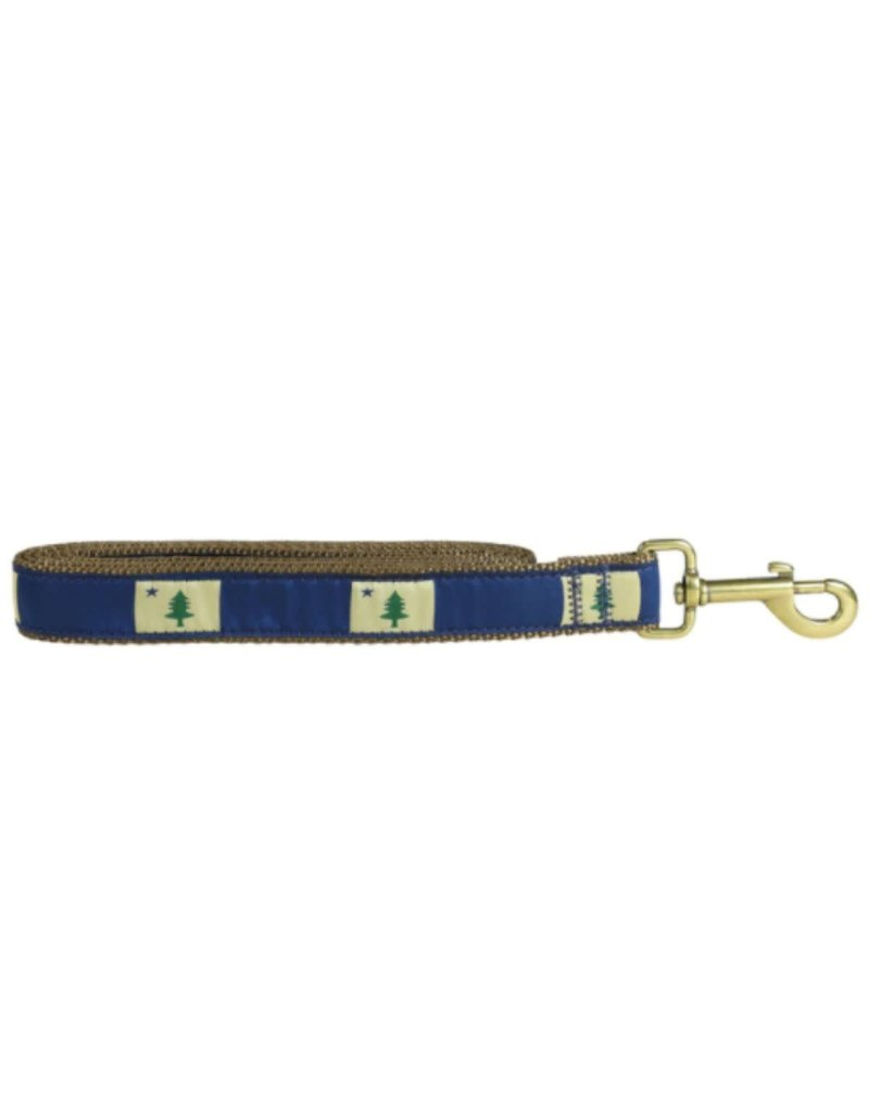 THE BELTED COW THE BELTED COW Original Maine Flag Lead